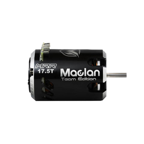 MACLAN MRR TEAM EDITION SENSORED COMPETITION MOTOR 17.5T - MCL1024 - NOW ACCEPTING PRE-ORDERS! - Expected Release 11/30/2016 - ActivRC - 1