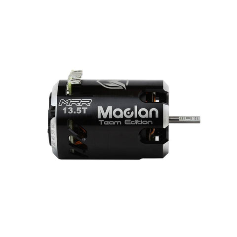 MACLAN MRR TEAM EDITION SENSORED COMPETITION MOTOR 13.5T - MCL1023 - ActivRC - 1