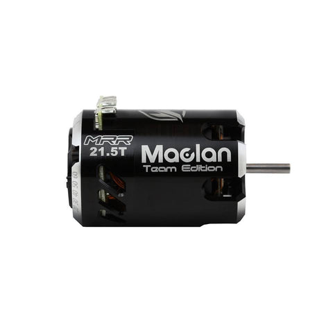 MACLAN MRR TEAM EDITION SENSORED COMPETITION MOTOR 21.5T - MCL1025 - ActivRC - 1