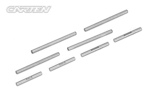 CARTEN M210 Suspension Shaft Set - NBA214