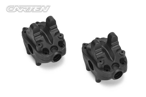 CARTEN M210 Gear Box - NBA249