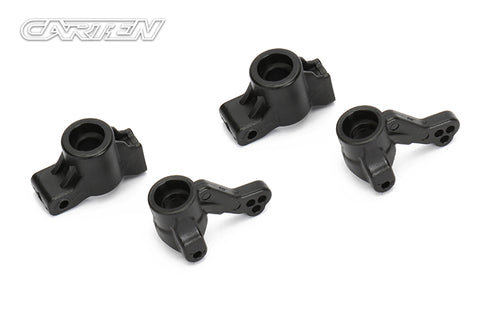 CARTEN M210 Hub Carrier Set (Front and Rear) - NBA251