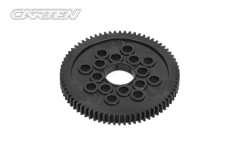 CARTEN M210 Spur Gear 72T (48P) - NBA252