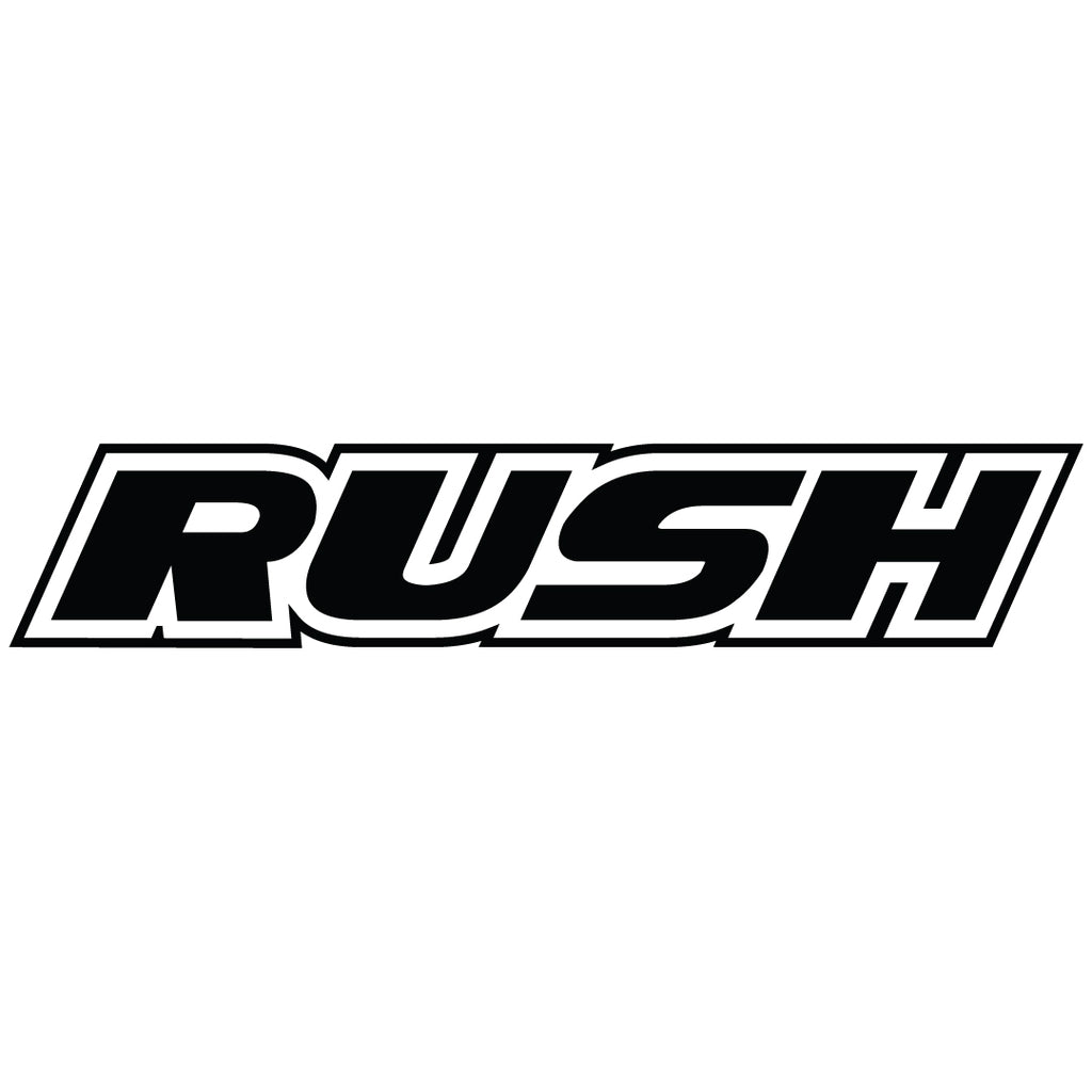 RUSH Premium Grip Type 40X Tires (4) - RU-0358