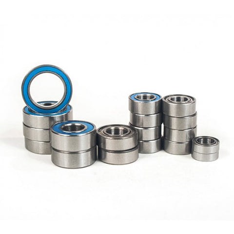 SCHELLE RACING Associated B6 / B6D Bearing Set - SCH2208