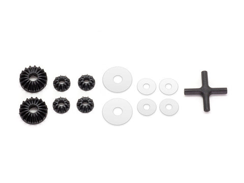 INFINITY Diff Gear Set - T003