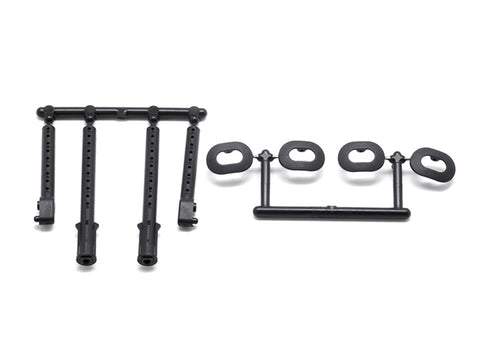 INFINITY Body Mount Set - T017