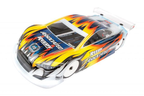 TEAM ASSOCIATED TC7.2 Factory Team Kit - 30122 (PRE-ORDER)