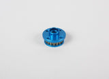 TAMIYA RC TA07 Alum Center Pulley 18T - 54722 - ActivRC - 2