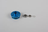 TAMIYA RC TA07 Alum Center Pulley 18T - 54722 - ActivRC - 4