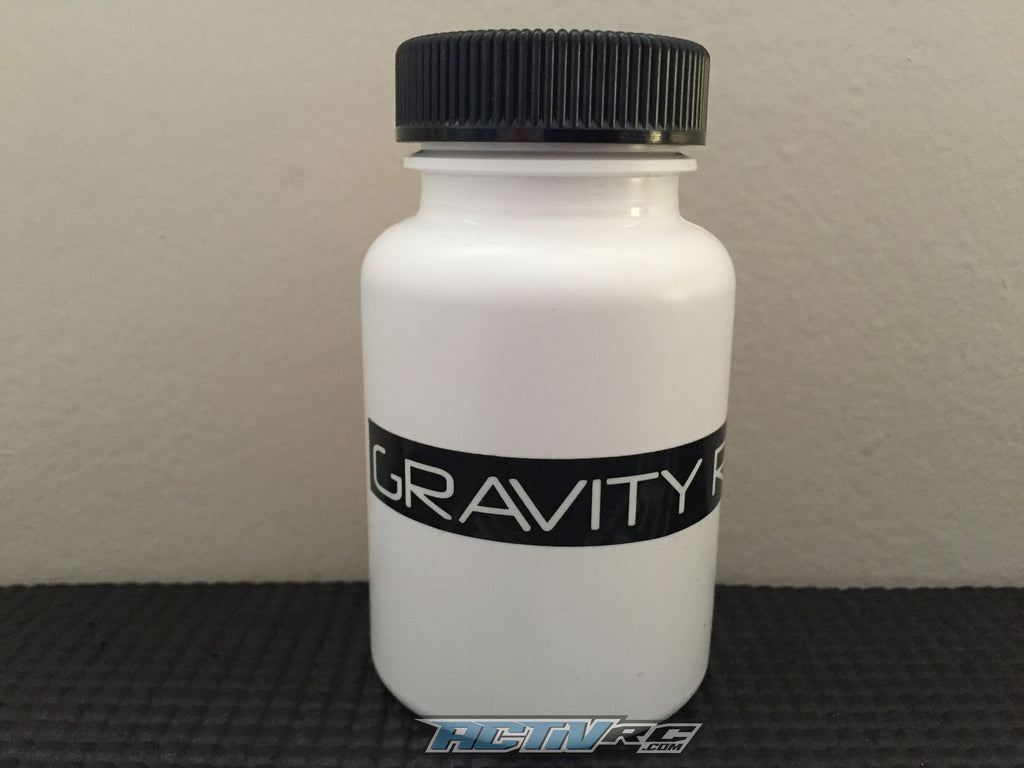 GRAVITY RC - Compound Bottle - GRC005 - ActivRC