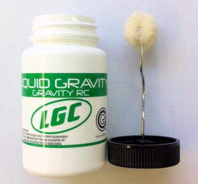 GRAVITY RC - Liquid Gravity LGC for Indoor Carpet - GRC003 - ActivRC