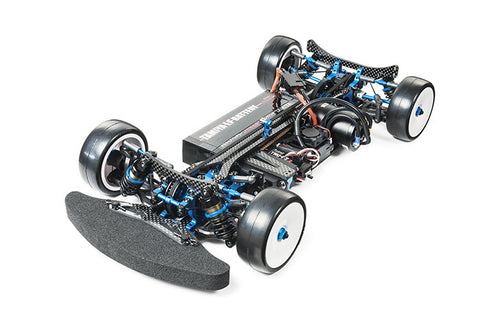 TAMIYA RC TRF419X Chassis Kit -42301 - ActivRC
