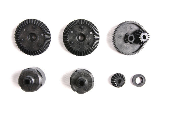 TAMIYA RC TT-01 G Parts - Gear - 51004