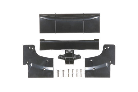 TAMIYA RC F104 H Parts - Rear Wing - 51382 - ActivRC