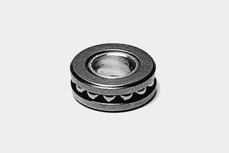 TAMIYA RC 1 Piece Ball Thrust Bearing - 53136 - ActivRC