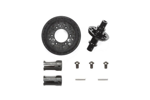 TAMIYA RC TA07 Direct Coupling Set - Front - 54690 - ActivRC