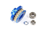 TAMIYA RC TA07 Alum Center Pulley 18T - 54722 - ActivRC - 1