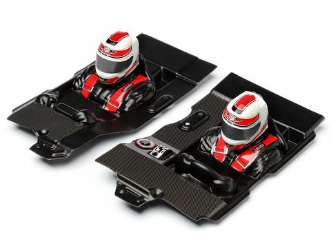 HPI Mini Trophy Inner Body Set - 104815