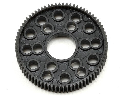 KIMBROUGH 64P Precision Spur Gear 76T - KIM199