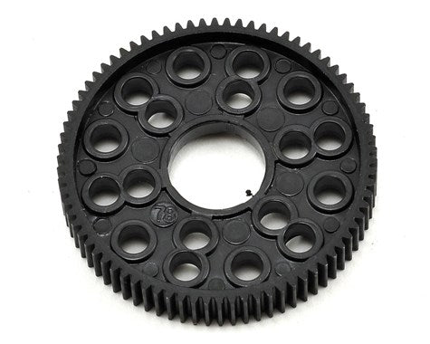 KIMBROUGH 64P Precision Spur Gear 78T - KIM202