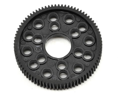 KIMBROUGH 64P Precision Spur Gear 80T - KIM203