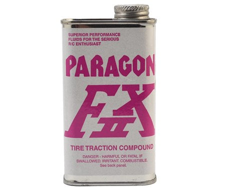 PARAGON FXII Tire Traction Compound 8 oz - FX213