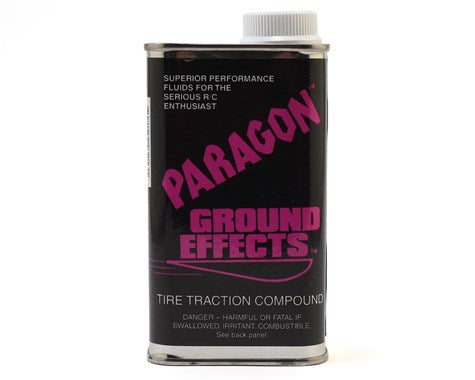 PARAGON Ground Effects Tire Traction Compound 8 oz - GE213