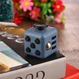 Stress Relieving Fidget Cube