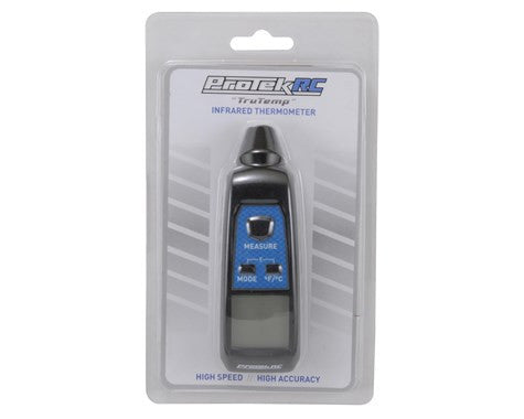 "ProTek RC ""TruTemp"" Infrared Thermometer - PTK-8310 - ActivRC - 1"