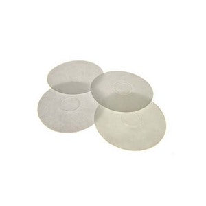 RACERS EDGE Plastic Body Discs (4 pcs) - RCE098