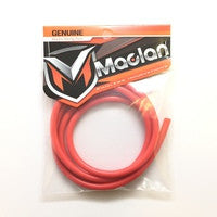 MACLAN 12AWG RED FLEX SILICON WIRE (3') -MCL4031 - ActivRC