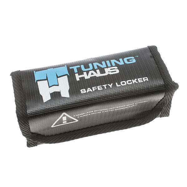 TUNING HAUS - 2S LIPO SAFETY STORAGE BAG - TUH1004 - ActivRC