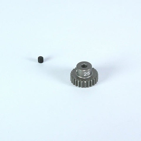 TUNING HAUS 48P Precision Aluminum Pinion Gears (25-35 Tooth)
