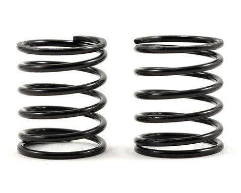 YOKOMO Shock Spring Set (Black) (for SLF Short Shock II) - B7-14600 - ActivRC - 1