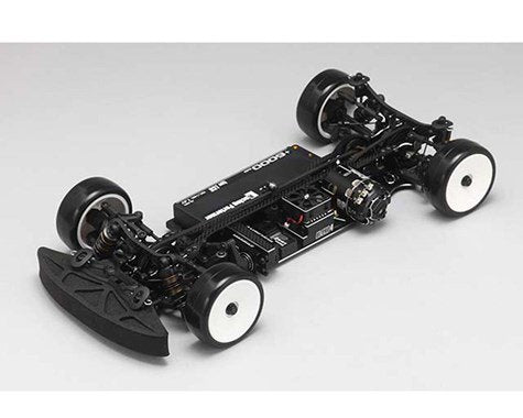 YOKOMO BD8 2018 1/10 Electric Touring Car Kit (Aluminum Chassis) - MRTC-BD818A