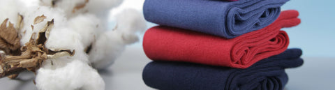The Organic Cotton Collection