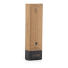 4-Pack Bamboo Toothbrush