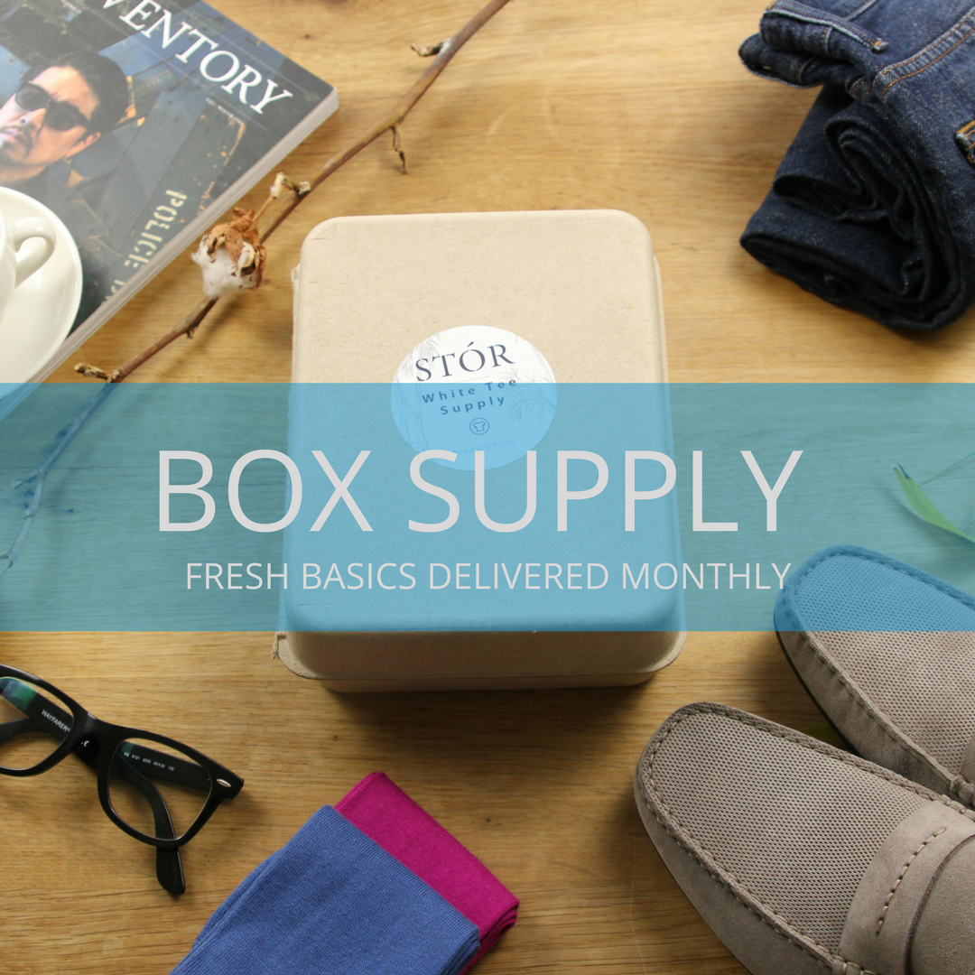 Gift Box Supply - 12 Months