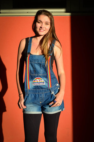 Denver Nuggets Overalls
