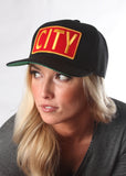 City Snap-Back