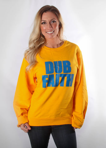 Dub Faith Sweatshirt