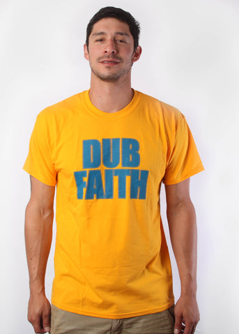 Dub Faith Shirt