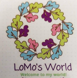 LoMo's World