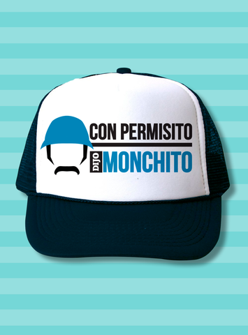 Don Ramón Trucker hat