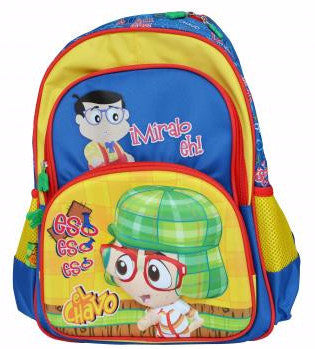 Chavo Baby Backpack