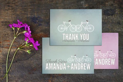 Note Cards - Pink Lily Press