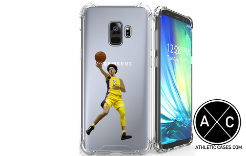 Point Guard #2 - Samsung