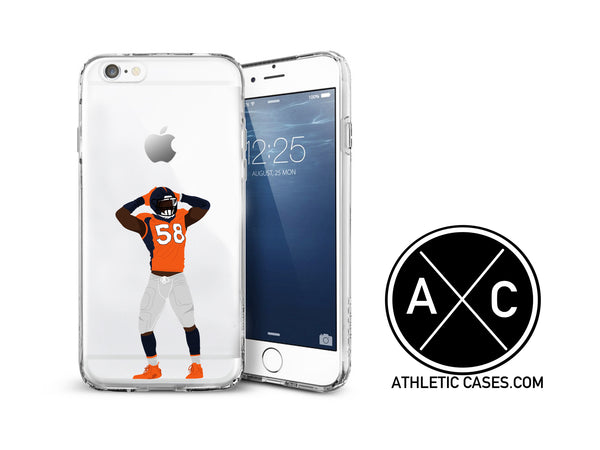 Iphone  Athletic Cases