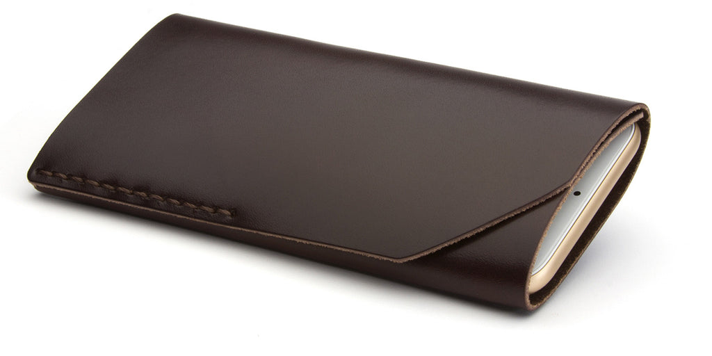 iPhone 6 / 6s Wallet in Brown